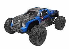 REDCAT Blackout XTE PRO 1/10 Scale 4WD Brushless Electric RC Monster Truck  BLUE