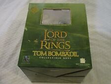 Gentle Giant Lord of the Rings Tom Bombadil Collectible Bust