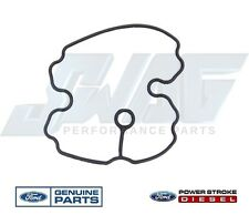 08-10 Ford 6.4L Powerstroke Diesel Lower Turbo Oil Feed Gasket F250 F350 F450