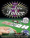 NEW - How to Play and Win at Poker by Woods, Dave; Broughton, Matt