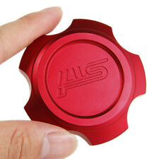 Red Aluminum WRX STI Engine Oil Filler Cap For Subaru Forester With Seal