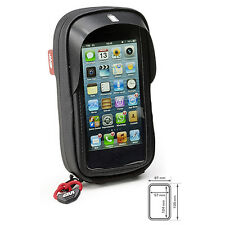GIVI NEW S955B UNIVERSAL WATER RESISTANT GPS-IPHONE-SMARTPHONE HOLDER