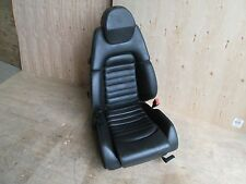 Ferrari 360 Modena - RH Right Passenger Seat - Black # 664822