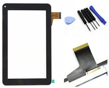 """For Tablet PC RCA RCT6077W RCT6077W2 7"""" Inch Touch Screen Digitizer + Tools"""