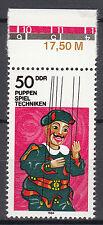 DDR 1984 Mi. Nr. 2876 mit Oberrand Postfrisch (25325)
