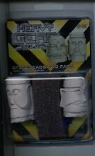Heavy Gear Blitz Stoneheads two Pack MINT