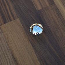 Griff Knob chrom Möbelknopf Schubfach Schrank Küchenknopf 26 mm