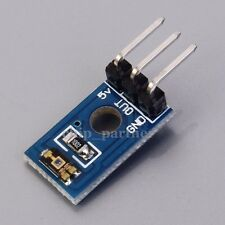 temt6000 Ambient Light Sensor Module Breakout Board Analog 3.3-5V For Arduino
