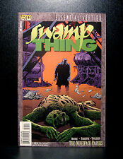 COMICS: DC: Essential Vertigo: Swamp Thing #17 (1990s) - RARE (batman/moore)