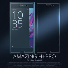 For Sony Xperia XZ Nillkin H+ Pro 9H 0.2MM 2.5D Tempered Glass Screen Protector