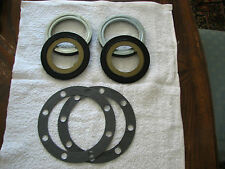 M35  M35A2  M109  MILITARY 2.5 TON  REAR AXLE  WHEEL  SEAL  KIT  WITH  GASKETS