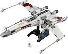 LEGO Star Wars 10240 Red Five X-wing Starfighter - FREE POSTAGE