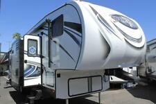 KZ-RV Sportsmen Sportster American 5th wheel Toy Hauler/RV/Showmans/Caravan