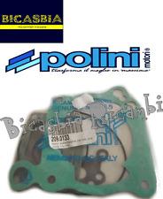 7962 - GUARNIZIONI CILINDRO POLINI CAGIVA 125 CRUISER - FRECCIA C10 C12 C9 MITO
