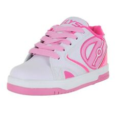 Heelys Kids Propel 2.0 770605H White Hot Light Pink Mens US size 7, Womens 8
