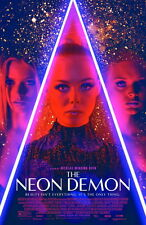 "3070 Hot Movie TV Shows - The Neon Demon 6 14""x22"" Poster"