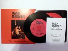 Iron Maiden CD Soundhouse Tapes ! Mega Rare Mini LP CD Edition ! Only 100 copies