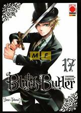 BLACK BUTLER n. 17 - Panini - NUOVO