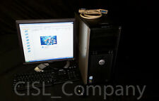 Waters MassLynx 4.1 Dell PC w/ Monitor & National Instruments GPIB LACe IEEE-488