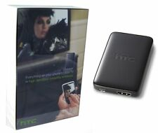 New HTC Media Link HDMI Adapter HD Wireless Streaming - Retail Packaging