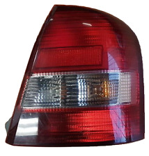 MAZDA 323 PROTEGE BJ 4DR SEDAN TAIL LIGHT LAMP RIGHT HAND RHS 2002 - 2003