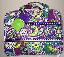 NEW VERA BRADLEY Hanging Organizer Travel Cosmetic HEATHER NWT ***PLEASE READ**
