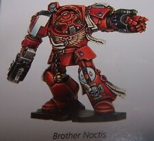 Space Hulk Terminator Noctis 40K, Games Workshop