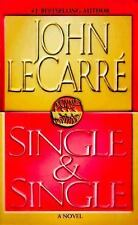Single and Single by John le Carré (2000, Paperback, Reprint)
