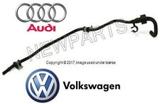 Audi A3 VW Eos Jetta GTI Vacuum Hose-On Top of Cylinder Head Genuine 06F133778B