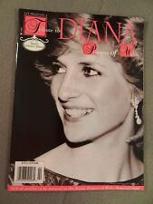 PRINCESS DIANA Magazine - LFP Tribute to PRINCESS OF WALES