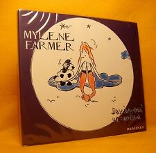 SEALED NEW MAXI Single CD Mylene Farmer Dessine-Moi Un Mouton (Remixes) 4TR 2000