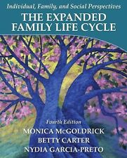 The Expanded Family Life Cycle : Individual, Family, and Social Perspectives...