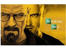 Flexible Fridge Magnet Photo Of  BREAKING BAD