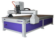 3KW 4ftx8ft CNC Router 3D Engraver Miller Engraving Machine 2016 version