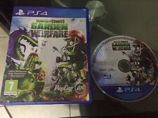 Plantas Vs Zombies Garden Warfare-Sony Playstation ps4 Juego