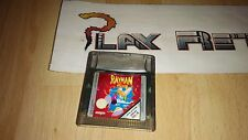 NINTENDO GAME BOY COLOR RAYMAN SOLO CARTUCHO