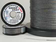 Dress Coat Leadcore  20 Meter 35 lb siltgrey Karpfenvorfach  1m/ 0,69 €