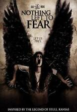 Nothing Left to Fear DVD