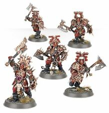 Warhammer Age of Sigmar: Starter: Khorne Bloodbound: Blood Warriors