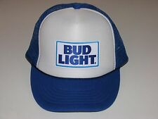 Bud Light Beer Hat, Cap