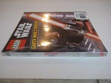 NEW SEALED LEGO Star Wars : Darth Maul's Revenge Sith Rescue Hope ****4 PACK****