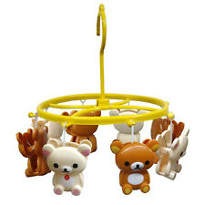 San-X Rilakkuma Korilakkuma Clothes spinner/Airer  **SALE** REDUCED