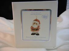 Precious Moments - Believe in the Magic of Christmas - 910063 - NIB