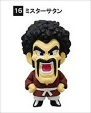 Plex Popy Dragonball Dragon ball Z Mini Big Head Vol 3 Figure Mr. Satan