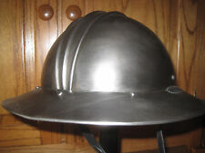 Medieval English War Hat from Museum Replicas Limited