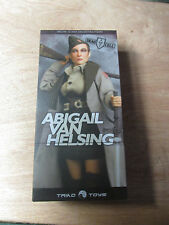 Abigail Van Helsing Dead Cell Hot  Figure  1:6 MIB Triad