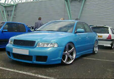 AUDI A4 B5 RS4 LOOK 1994-2000 FULL  BODY KIT
