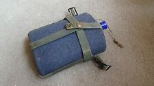 WW2 RAF WATER BOTTLE WITH LIGHT WEIGHT WEBBING CARRIER