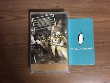 LED ZEPPELIN - In Through The Out Door CASSETTE TAPE KOREA EDITION SEALED