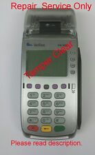 REPAIR YOUR VeriFone Vx520 (TAMPER)